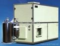 深圳市热泵式全热回收新风机组 3