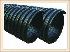 湖南鋼帶增強螺旋波紋管