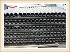 湖南柔性鑄鐵排水管 4