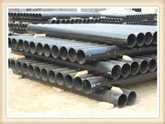 湖南柔性鑄鐵排水管 5