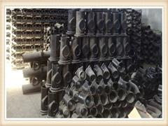 株洲柔性鑄鐵排水管 2