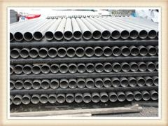 株洲柔性鑄鐵排水管 3
