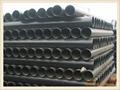 株洲柔性鑄鐵排水管 4