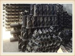 湘潭柔性鑄鐵排水管
