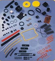 橡膠雜件制品
