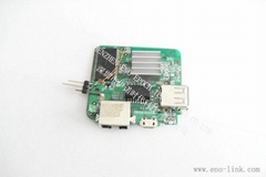 shenzhen n-link AR9331 mini 150M wireless 3G router industrial router Atheros