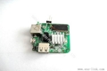 shenzhen n-link AR9331 mini 150M wireless 3G router industrial router Atheros  3