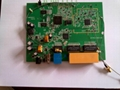 shenzhen n-link ar9344 dualband gigabit router pcba 1