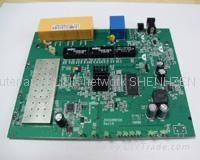 shenzhen n-link ar7240 300M openwrt router module