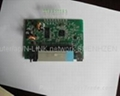 atheros ar9331 wireless 3G router pcba 1