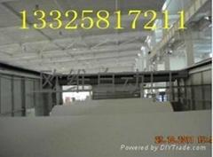 杭州屋頂式移動防塵門