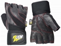 Fitness Gloves, Weight Lifting Gloves
