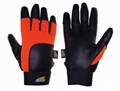 Baseball Batting Gloves 1
