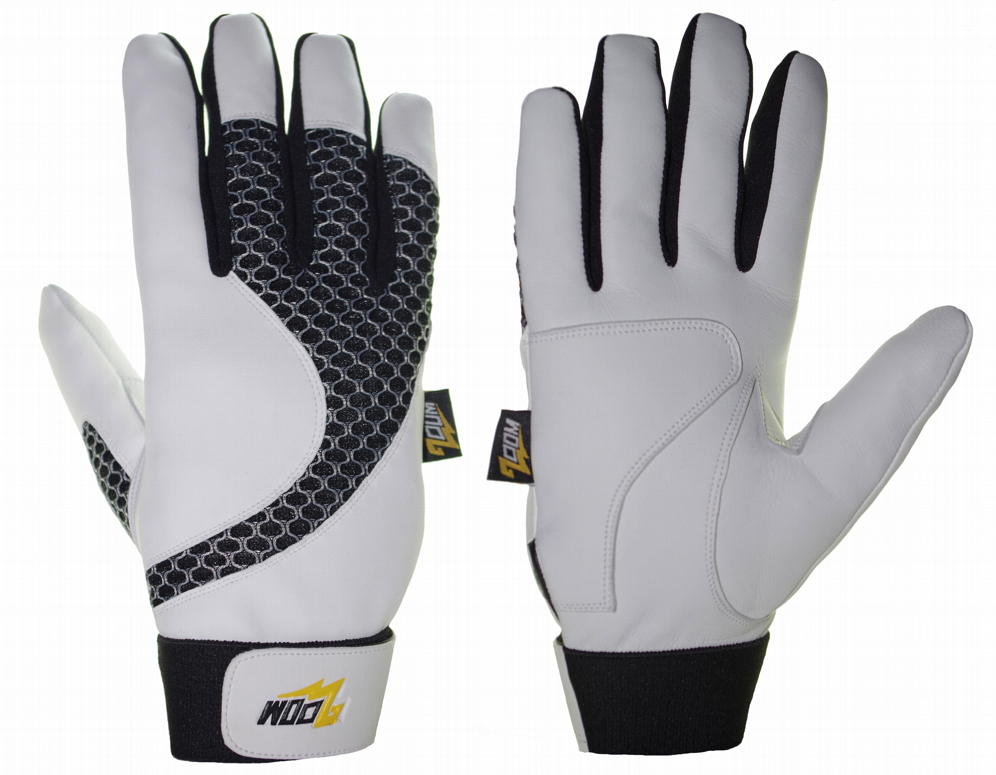 Baseball Batting Gloves 2