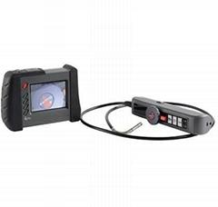 Wireless Bright two Articulation Videoscope,