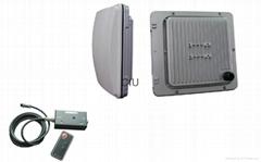Anti jammer - GSM/CDMA/3G Jammer - Portable 4G lte 3G + GPS + Wifi Signal Blocker Jammer