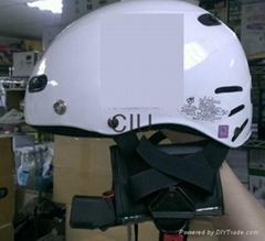 Mini HD Helmet DVR