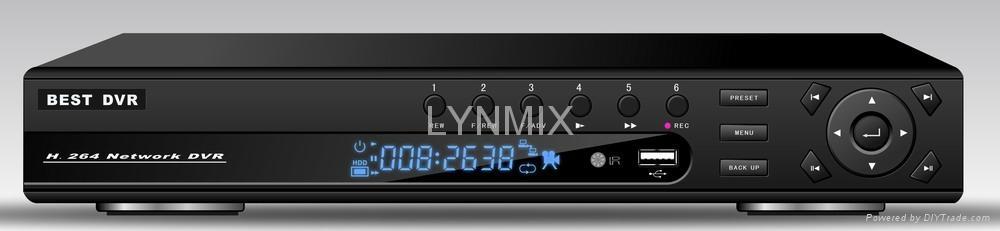 watch live cctv cameras online network DVR 1