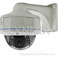 Dome IP camera (Varifocal)