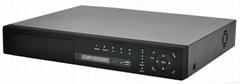 Seris 821 24CH/32CH 720P/1080P NVR with