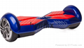 Electric drifting wave board , 18 KM after full battery charge, for leisure/subs