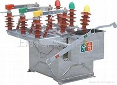 ZW8-12真空斷路器