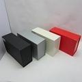 Collapsible Women Shoes Box Rigid