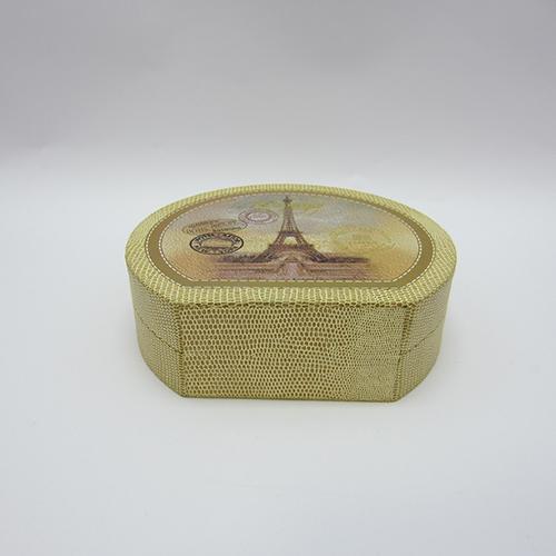 France Perfume Gift Box Women's Fragrance Glass Bottle Packaging Box W/ Blister  2