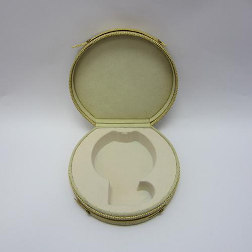 France Perfume Gift Box Women's Fragrance Glass Bottle Packaging Box W/ Blister  3