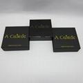 Black Pendant Bracelet Jewelry Box Gem