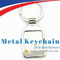 Best Zinc Alloy Name Car Photo Key Chains