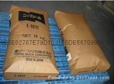 日本东曹E-1011消光粉