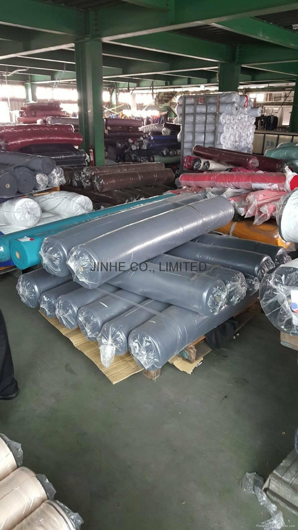 Stock Nylon fabric 2