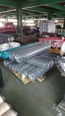Stock Nylon fabric