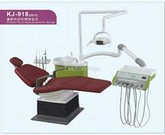 High quality Dental chair KJ-918(2012)