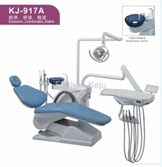 New Dental chair with CE KJ-917A