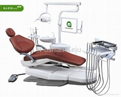 High Quality Dental chair KJ-918(2013)
