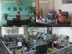 Shenzhen Fire-wolf Electronics Factory