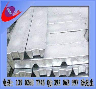 環保低溫鋅合金 1