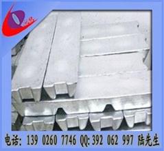 環保低溫鋅合金