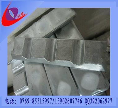 環保低溫鋅合金 3