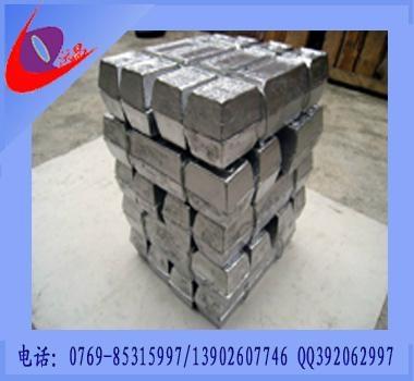 鉛錫合金 2