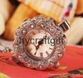 DIY bracelet watch faces,handmade