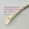 廣東供應纖維套管   (內膠外