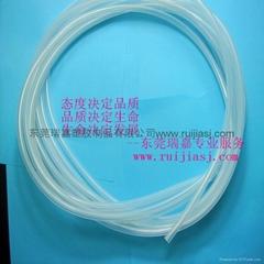 北京硅胶管