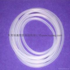 宁波硅胶管