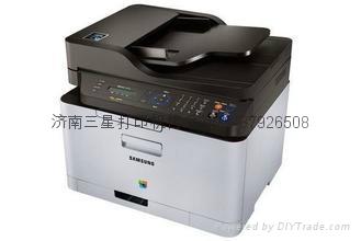 Samsung三星打印机济南售后服务站 1