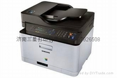 Samsung三星打印機濟南售后服務站