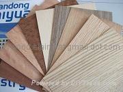 Natural veneer oak veneer walnut veneer teak veneer