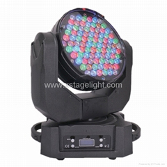91Pcs Led Moving Head Zoom Light